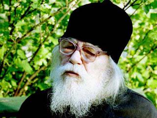 11 апреля — день рождения о.Иоанна Крестьянкина