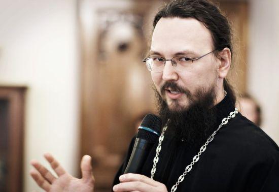 Протоиерей Павел Великанов: «Великий пост: без гарантий»