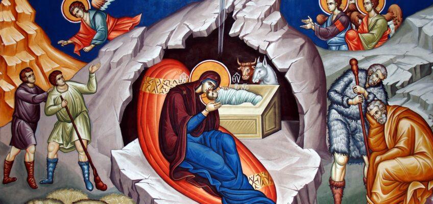 28 ноября начинается Рождественский пост