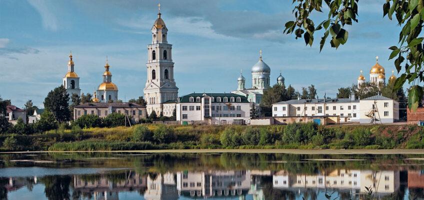 Анонс. Паломническая поездка: Арзамас — Дивеево – Суворово — Муром (2-5 ноября)