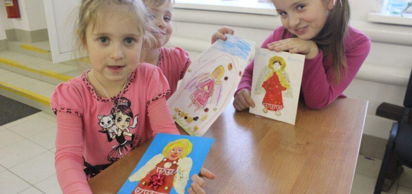 Творческий урок в Воскресной школе