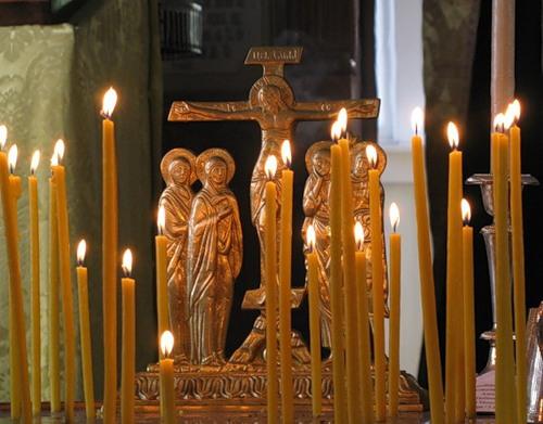 Проект документа «О христианском погребении усопших»
