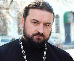 Протоиерей Андрей Ткачев: Человеку нужно все время любить