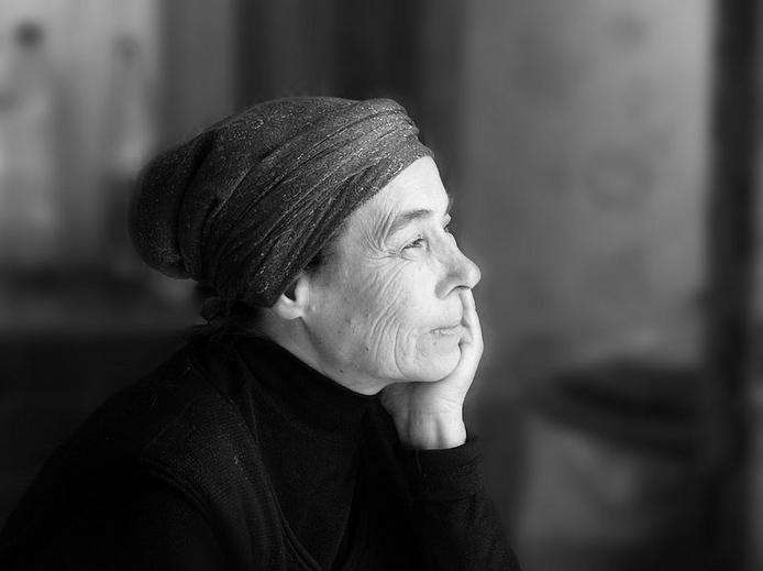 31 января — пятая годовщина смерти Татьяны Яковлевны Кудринской