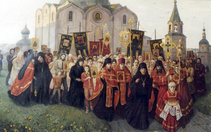 ПАСХА, Светлое Христово Воскресенье: смысл, история и традиции праздника