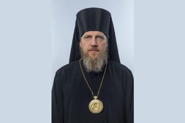 Епископ Домодедовский Иоанн назначен управляющим викариатством Новых территорий