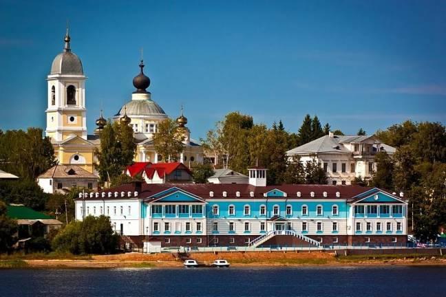 Приглашаем в паломнические поездки! Муром – Дивеево (17.05-19.05). Мышкин – Мартыново (01.06)