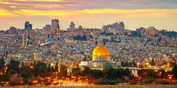 Паломническая служба Московской Патриархии приглашает в организованные паломничества в Святую землю (Израиль, Палестина, Иордания) в 2020 году